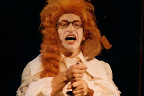 Tartuffe - Theater